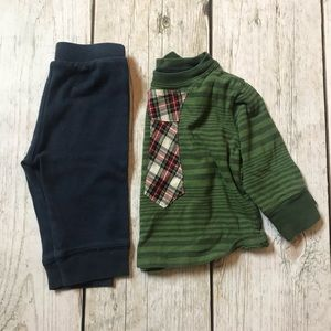 6-12 month outfit